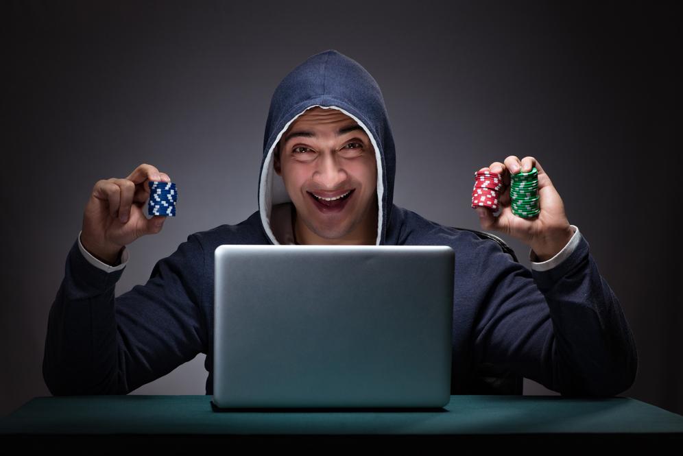 Hacienda bloqueará los premios de las páginas de apuestas ilegales