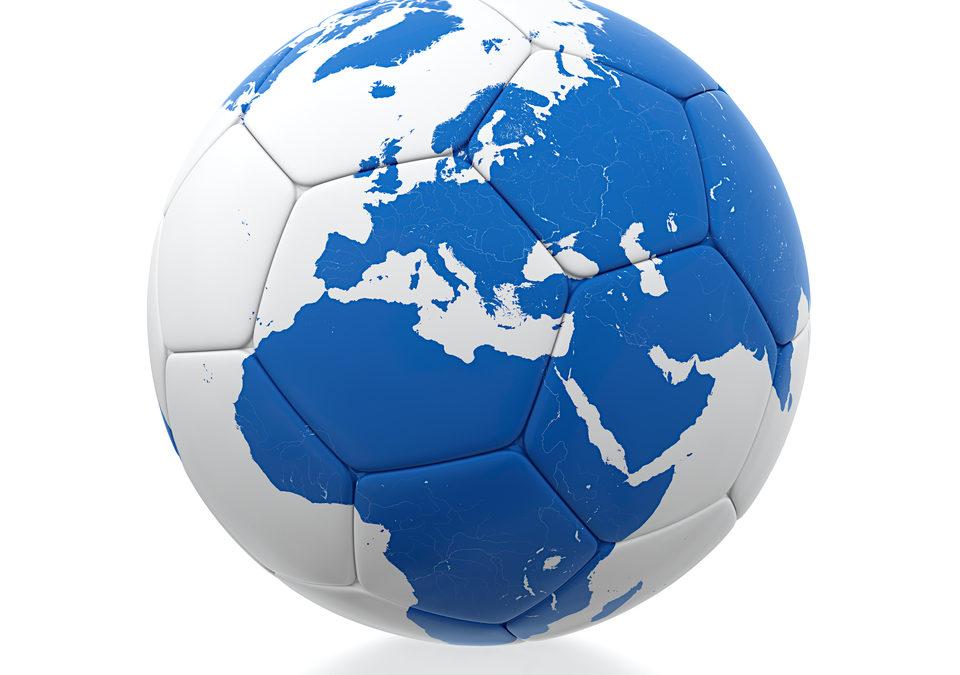 UEFA y CE lanzan una web para aconsejar a los seguidores de la Eurocopa