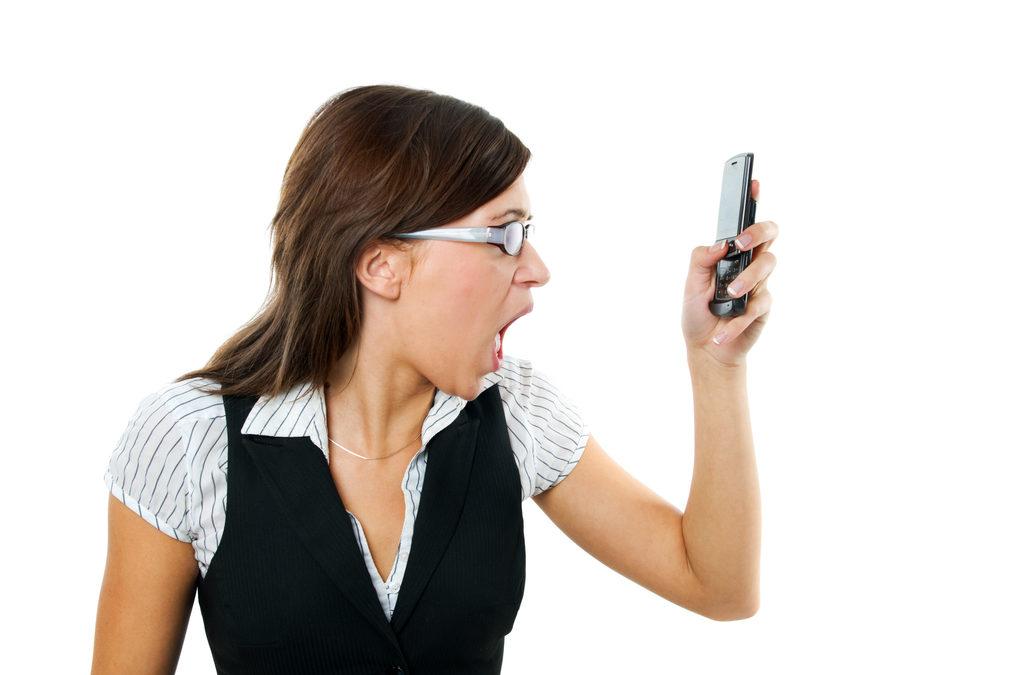 El cambio de operador móvil en un día entra hoy en vigor