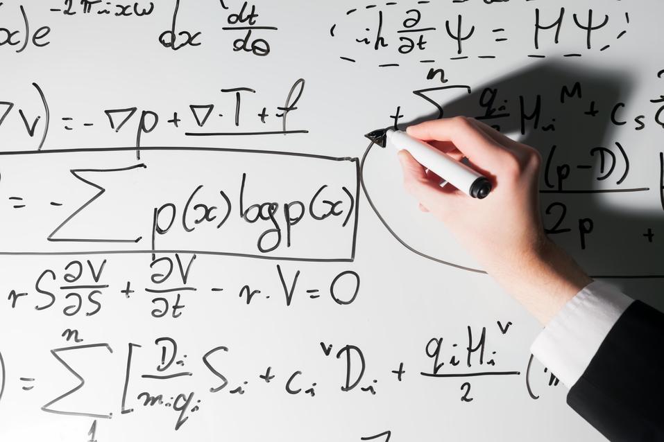 Un joven de 16 años resuelve un enigma matemático planteado por Newton hace 350 años