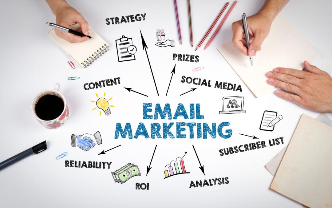 Email marketing y la regla de los 8 segundos