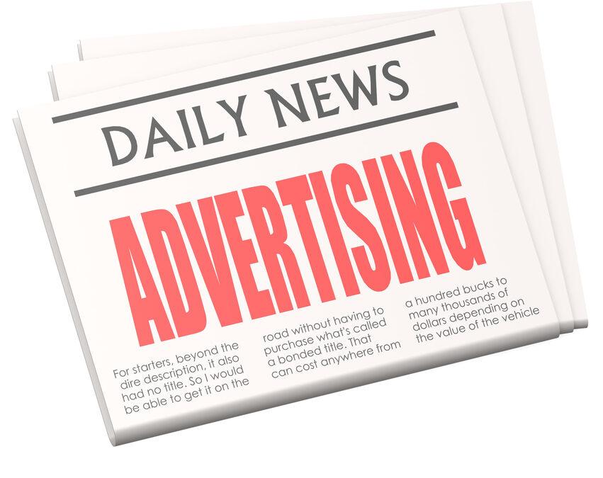 Los gigantes tecnológicos siguen quitándole publicidad a los medios