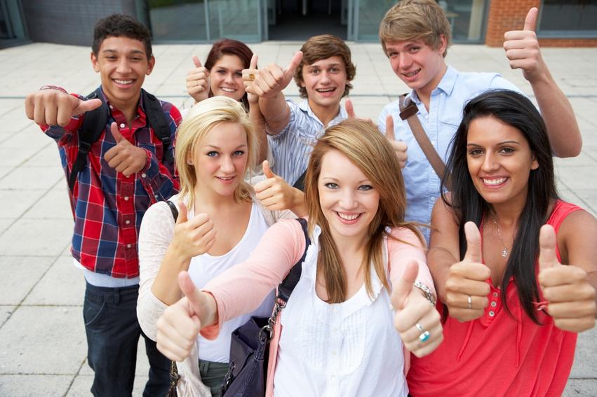 Diez jóvenes que han convertido sus ideas en negocios millonarios