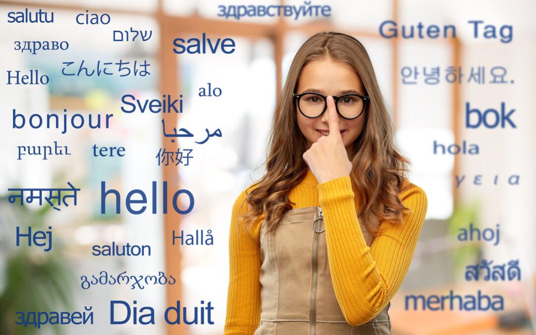 La Agencia Española de Consumo lanza una 'app' que asesora en 23 lenguas en los viajes al extranjero
