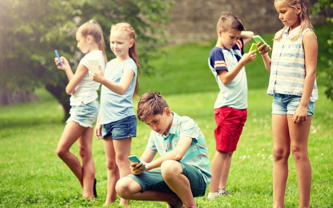 La adicción a redes sociales causa el mismo efecto en cerebro que las drogas
