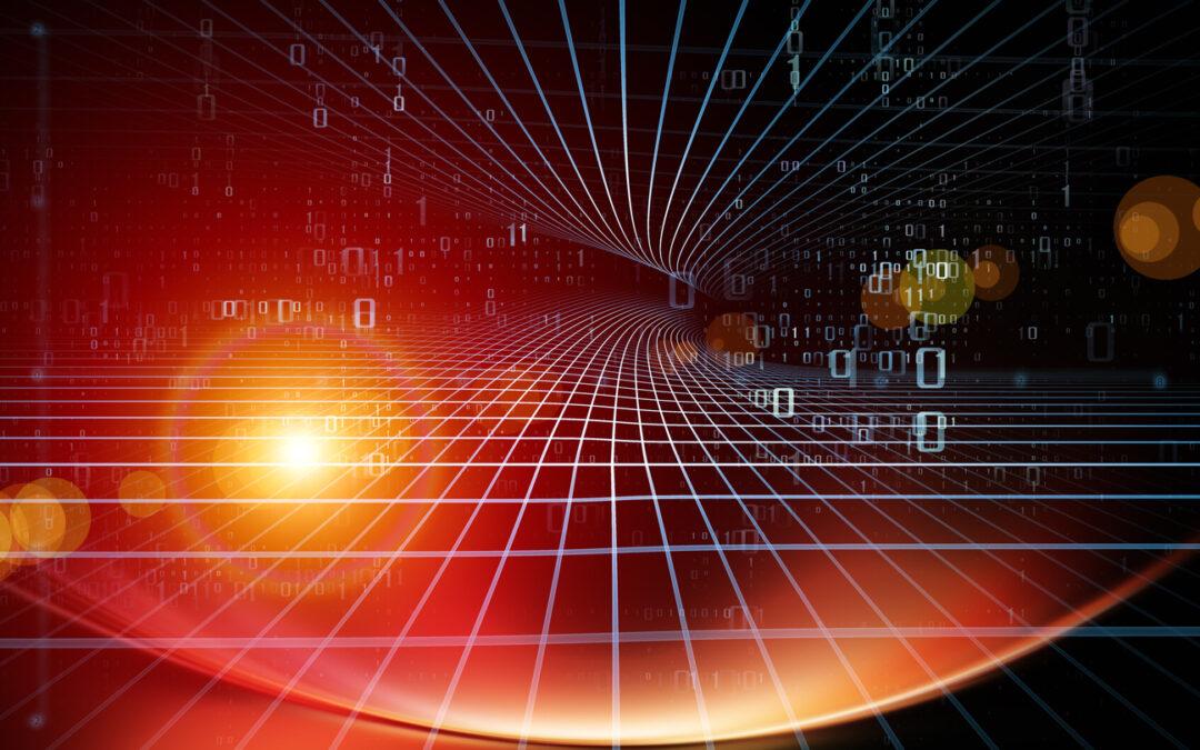 La guerra fría del ciberespacio