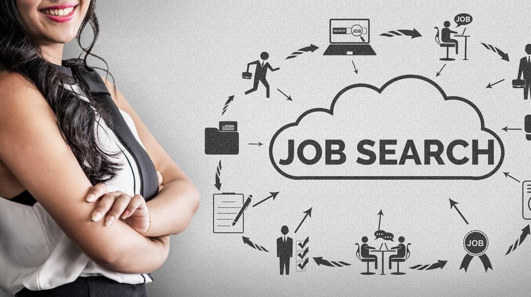 Diez claves a la hora de buscar trabajo en internet