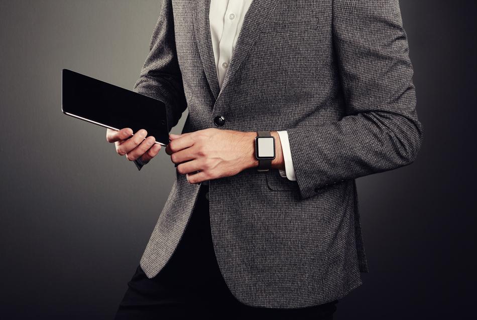 Presentación de Apple Watch