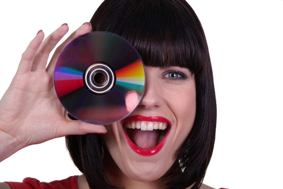 La revolución del almacenaje digital con Compact Disc