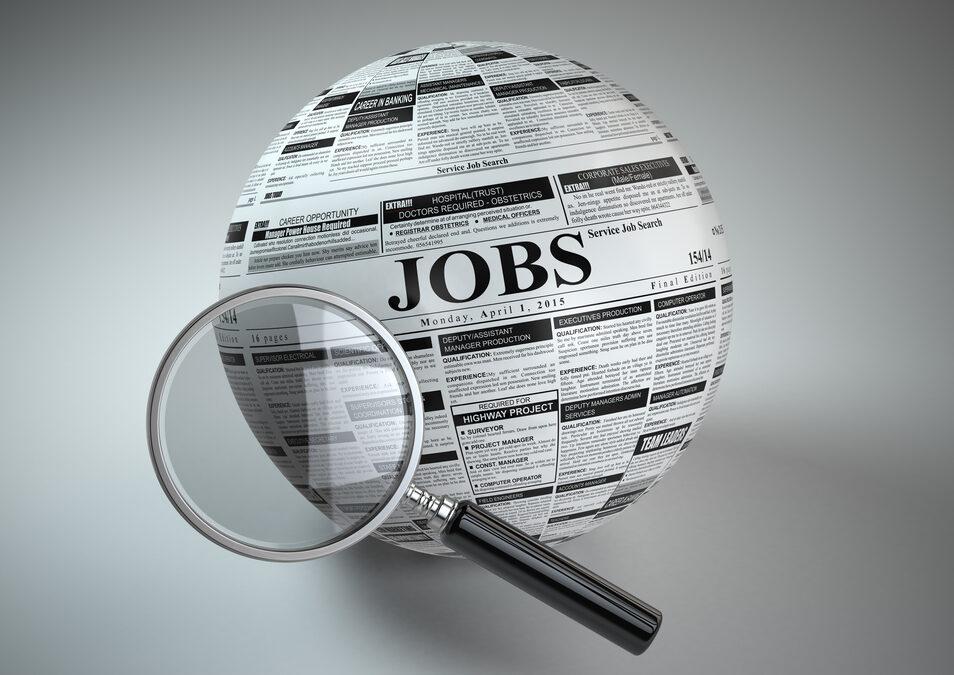 Una aplicación que ayuda a superar la angustia del desempleo
