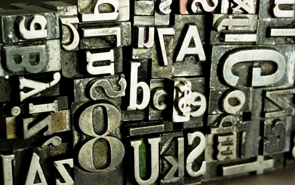 Las 23 palabras más viejas de la Tierra