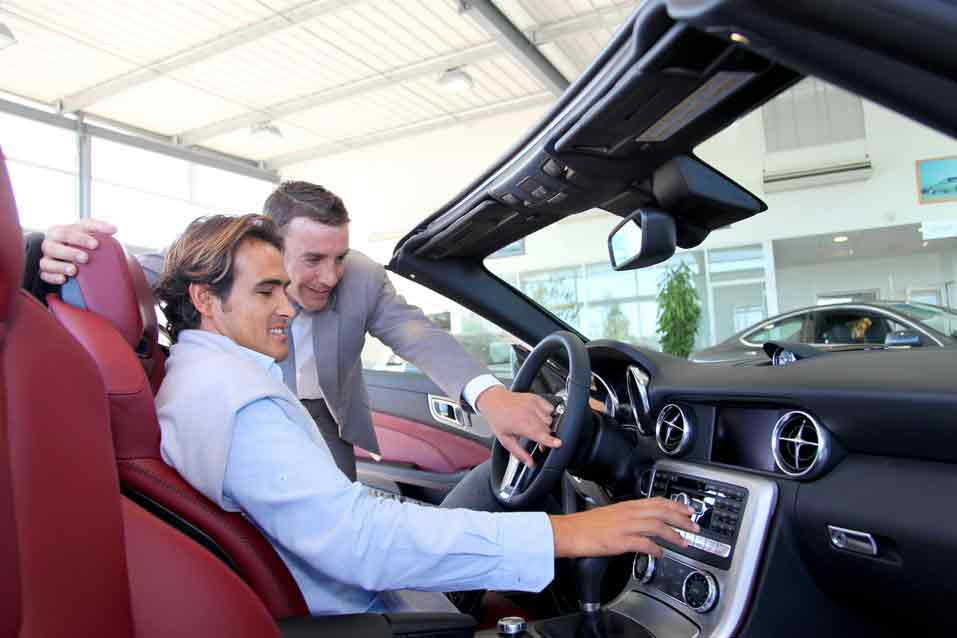 General Motors introducirá en 2016 su primer auto con capacidad de comunicarse con otros vehículos