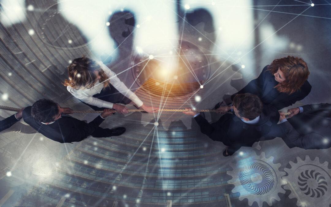 Las seis claves tecnológicas de los nuevos modelos de negocio