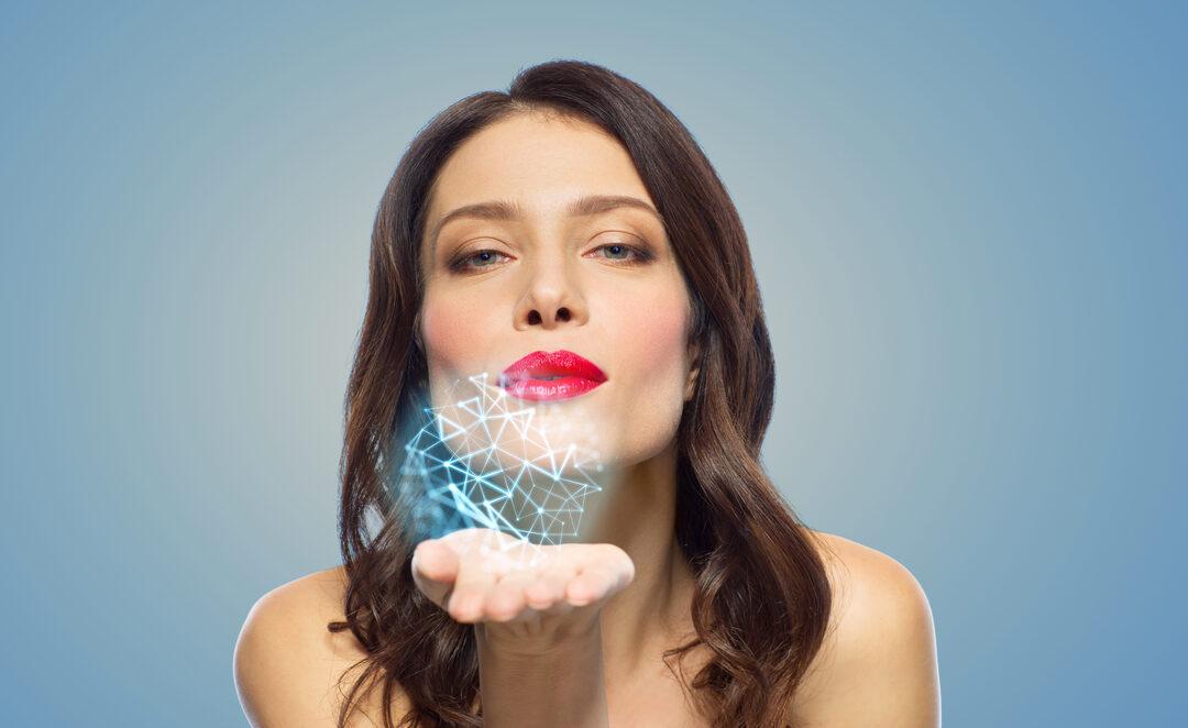 Samantha, la mujer virtual con la que podrás chatear de lo que quieras