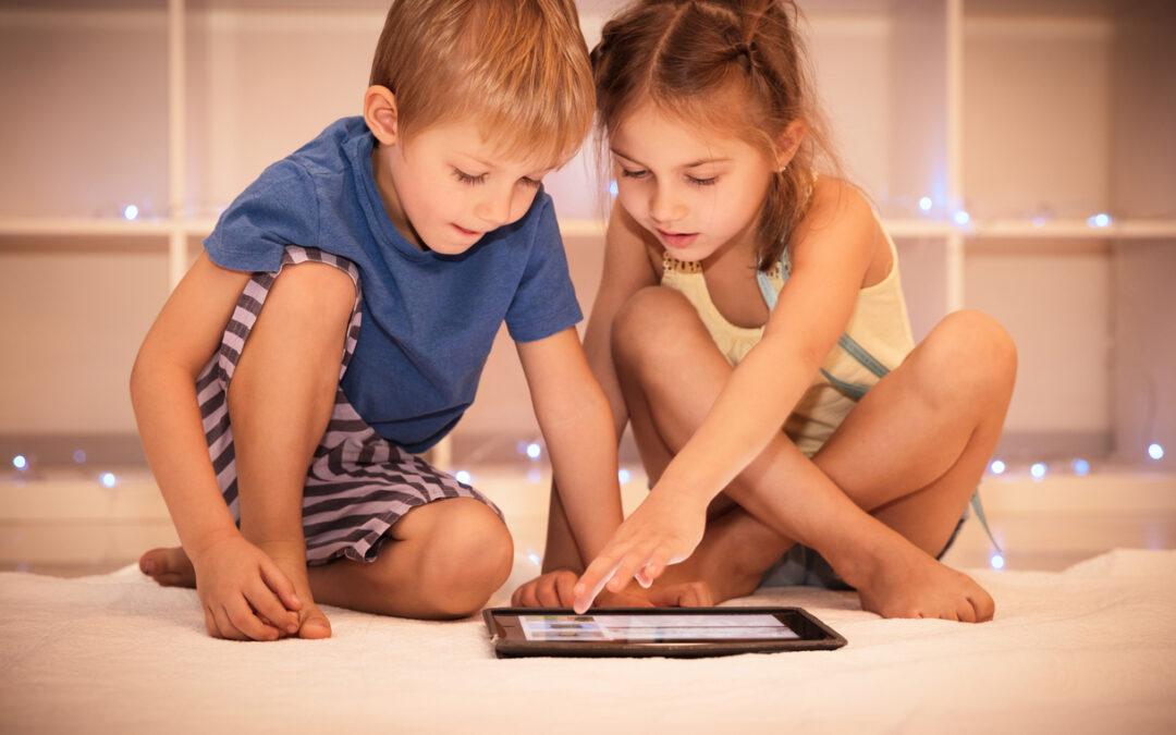 La última apuesta de Google un Chrome y YouTube infantiles