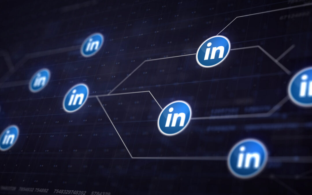Linkedin es la red que más tráfico dirige a webs y blogs de empresa