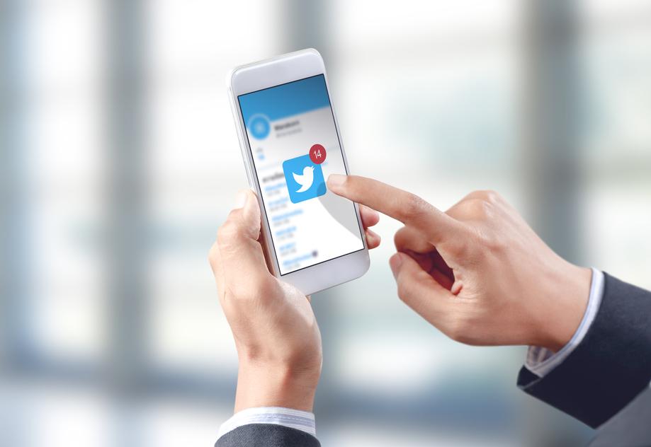 Twitter no convence al mercado pese a duplicar sus ingresos