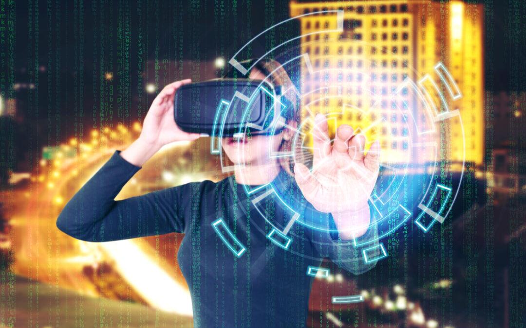 Las que fueron las tecnologías innovadoras en 2014. Realidad aumentada, nanochips y 3D