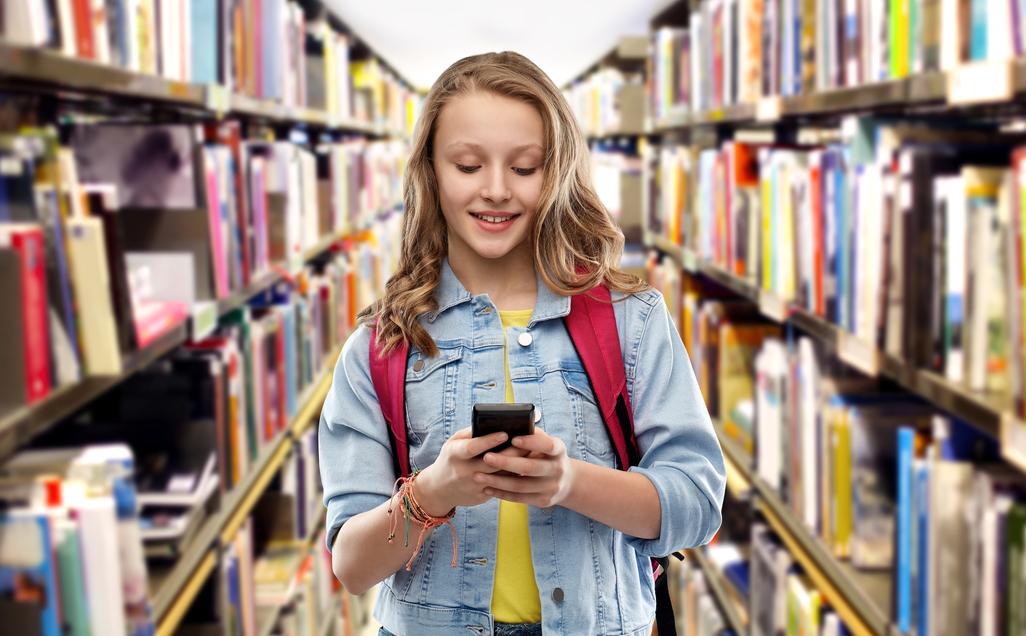 El fracaso escolar es mayor entre los alumnos enganchados a internet