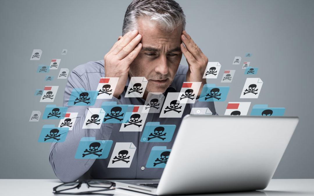 En 2014 se creó un tercio del 'malware' de toda la historia