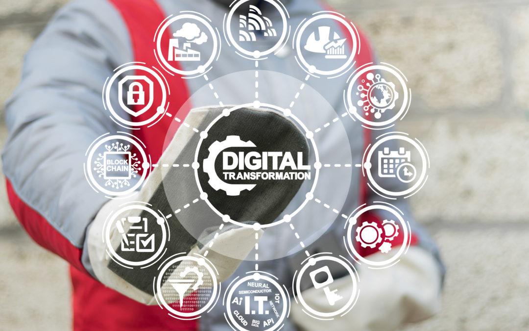 Pasos para convertir la transformación digital en innovación