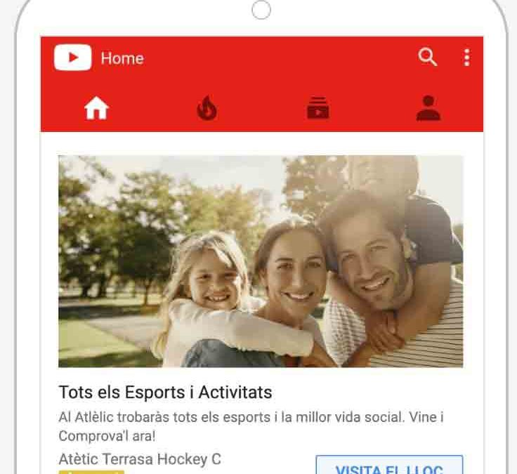 Datos curiosos de YouTube.