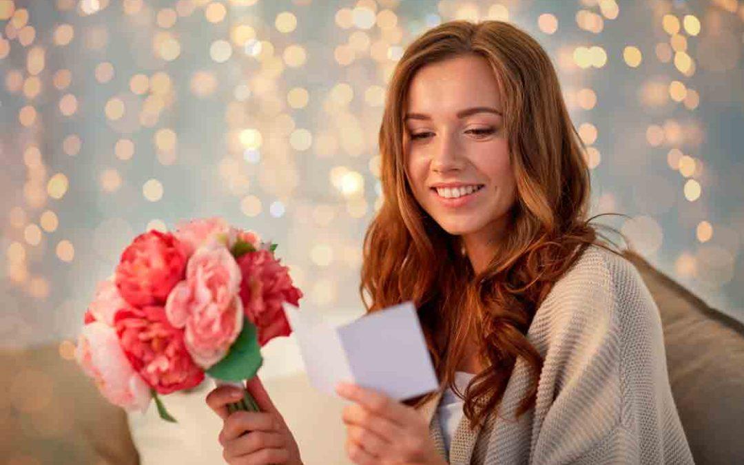 Dedicatorias e ideas originales para tus tarjetas de Navidad