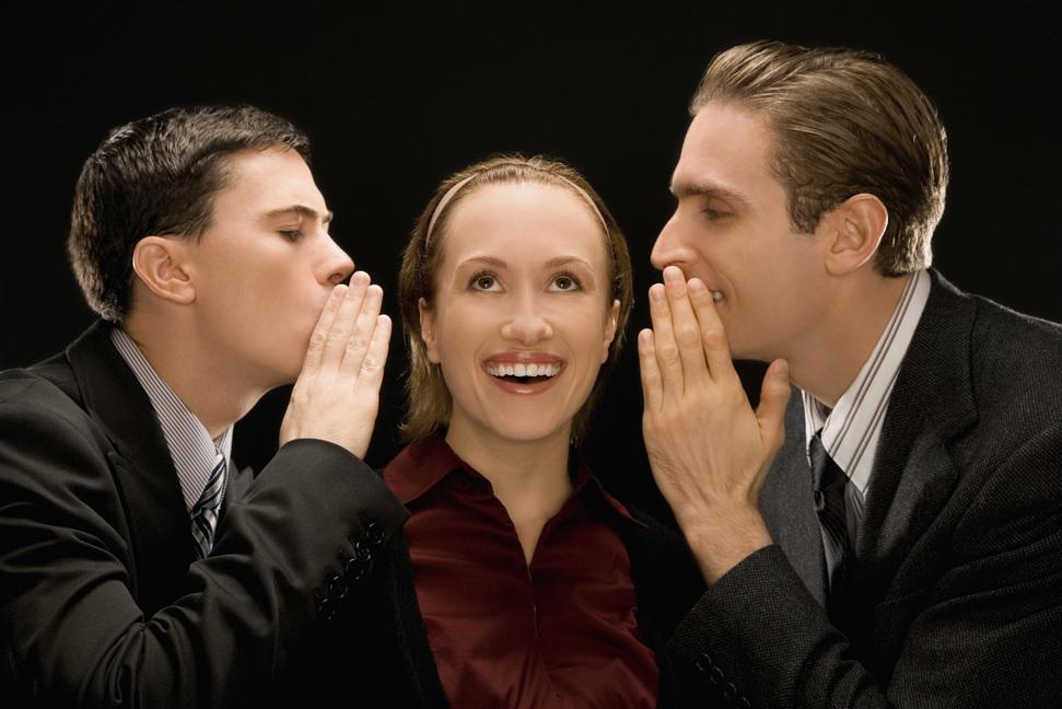 Las relaciones con tus compañeros de trabajo en las redes sociales
