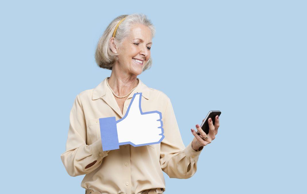 En las redes sociales muestra respeto, tolerancia, empatía, confianza y seguridad