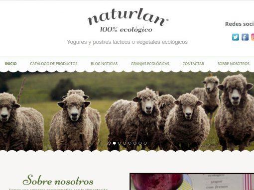 Proyecto Naturlan
