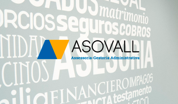 Proyecto Asovall