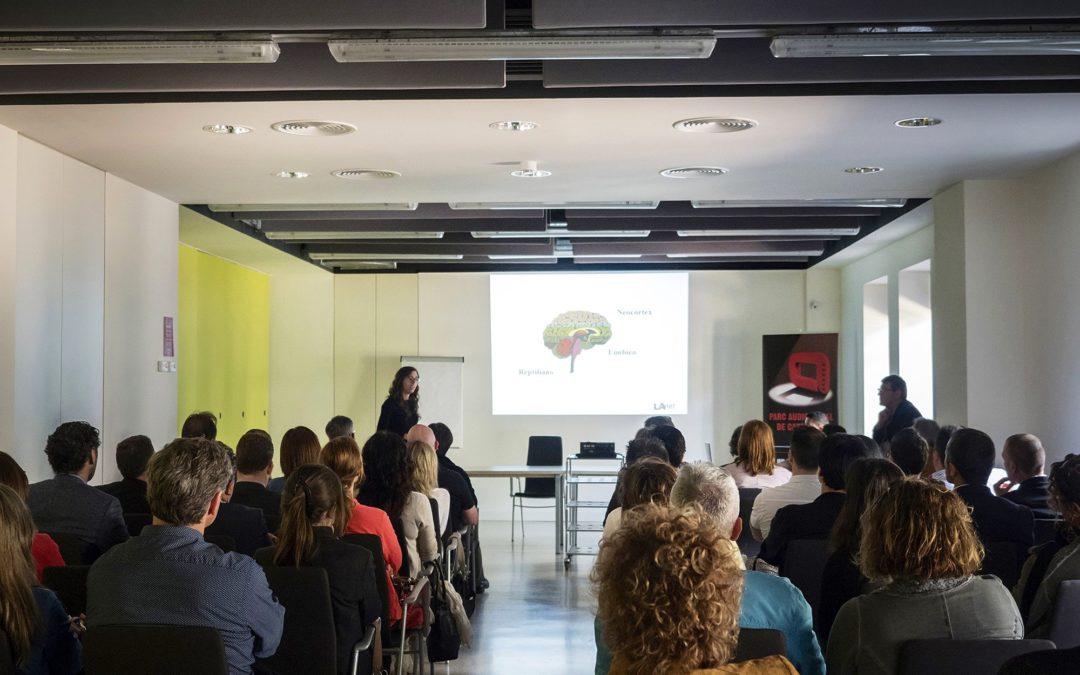 Cómo funciona y cómo usar el neuromarketing en vuestro negocio, la técnica más eficaz para vender. Sesiones formativas, bonificables y personalizadas organizadas por LaAnet