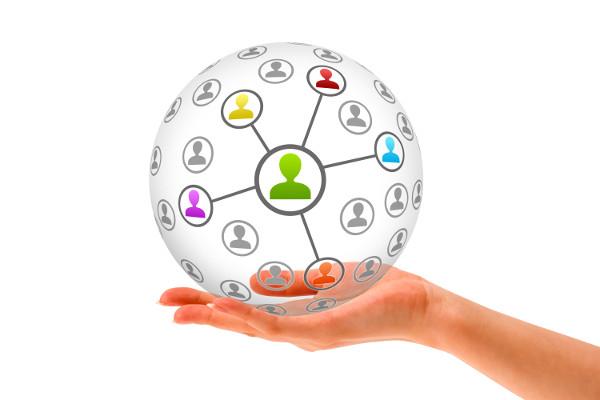 Redes sociales para tu Web y comercio electrónico