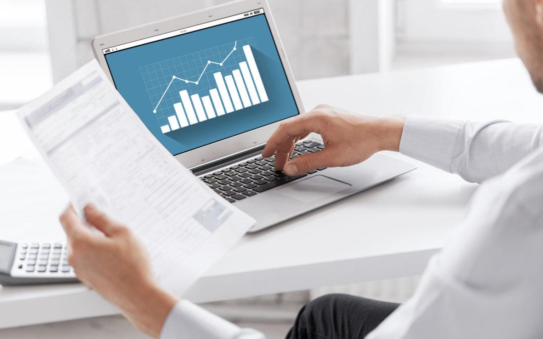 Posicionamiento Web natural y del pago por clic