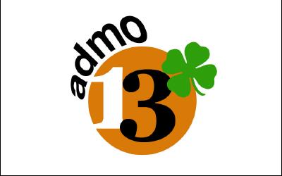 Admo 13
