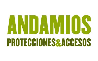 Andamios Protecciones&Accesos