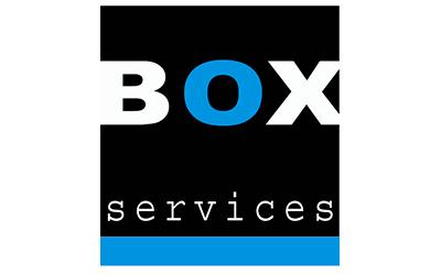 Box services