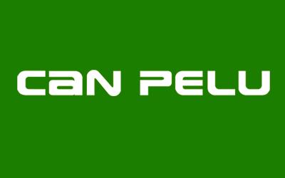 Can Pelu