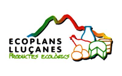 Ecoplan Lluçanes
