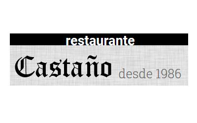 Restaurante Castaño