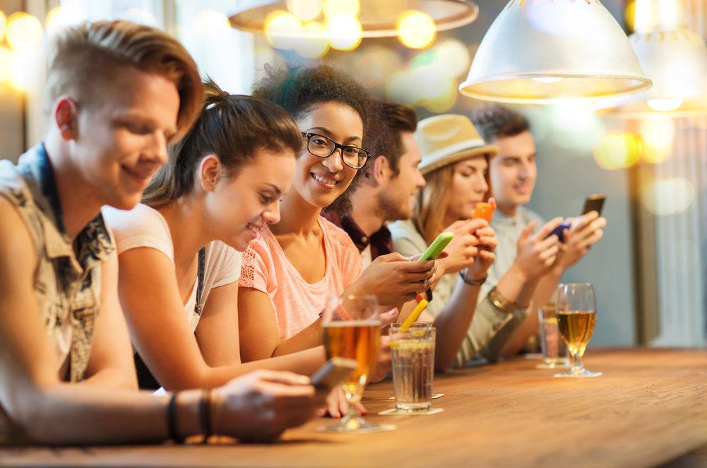 ¿Por qué son tan populares las redes sociales?