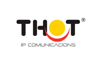 Thot IP comunicacions