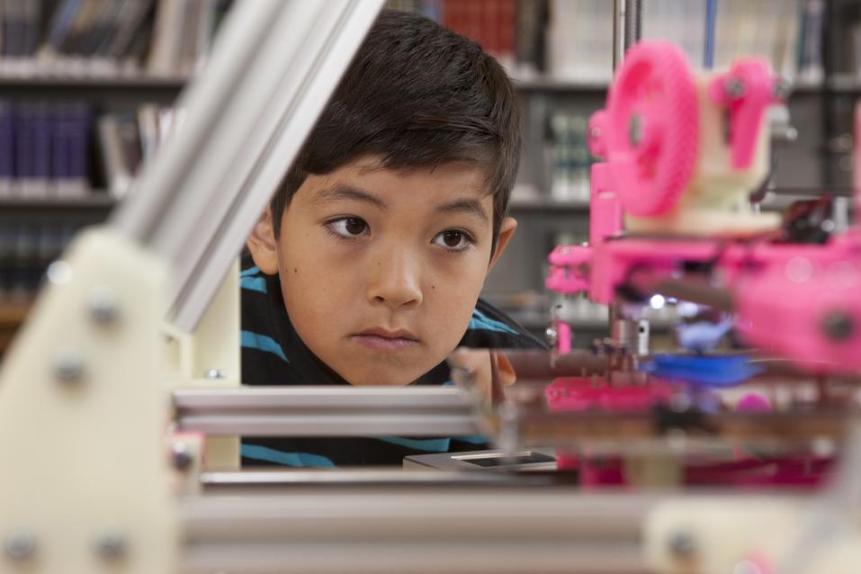 La impresión 3D en la salud y la medicina ya están presentes