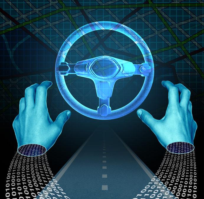 ¿Son seguros los coches conducidos por Humanos?