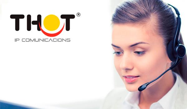 Proyecto Thot IP Comunicación