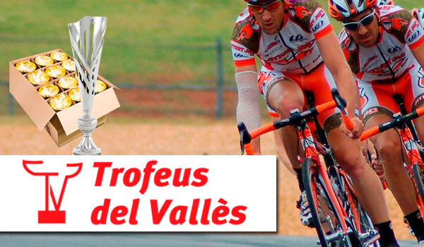Proyecto Trofeus del Vallés