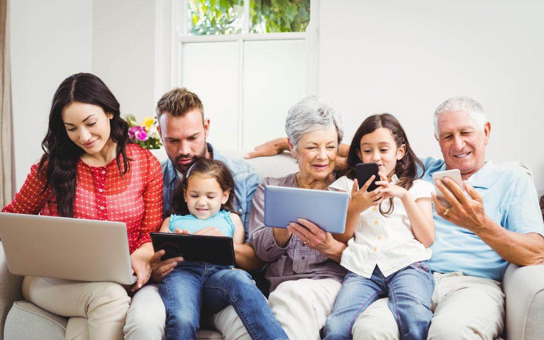 La publicidad digital está creciendo y en continua evolución