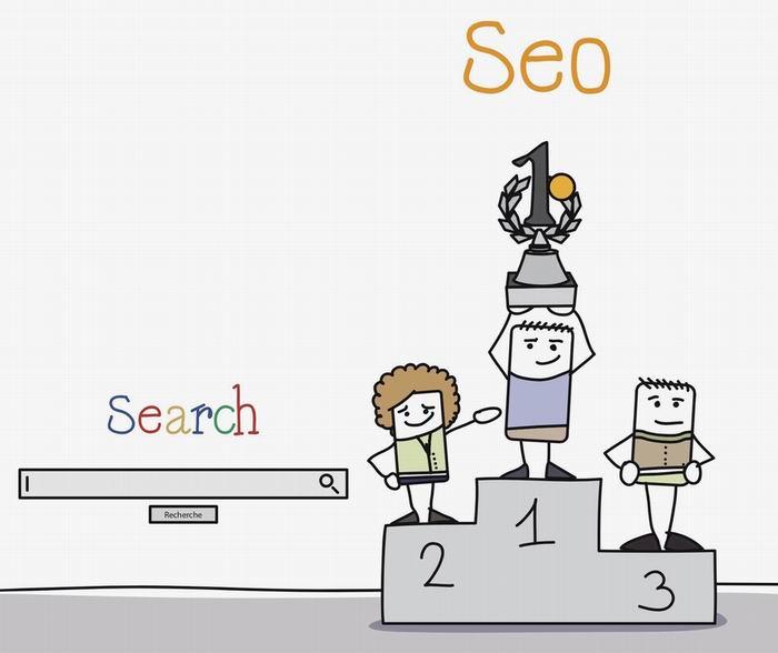 Cómo Optimizamos un Sitio Web en SEO. Aspectos Semánticos en el Título.