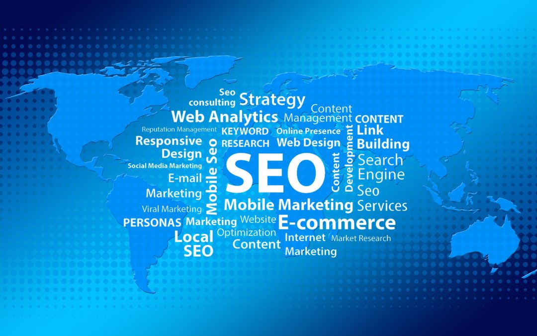 Aspectos Semánticos en la Descripción cuando Optimizamos un Sitio Web en SEO.