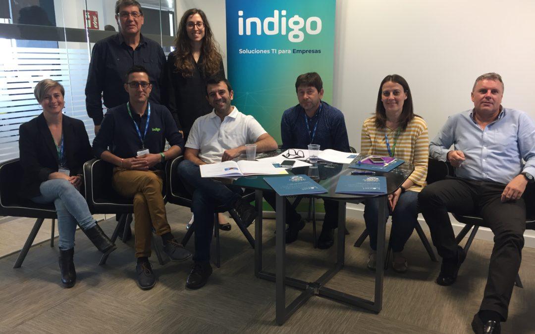 Indigo Networks forma a su equipo de ventas en Neuromarketing